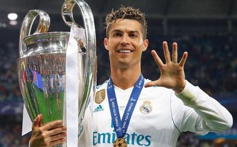 Gol y nueva marca para Cristiano Ronaldo en Mundiales