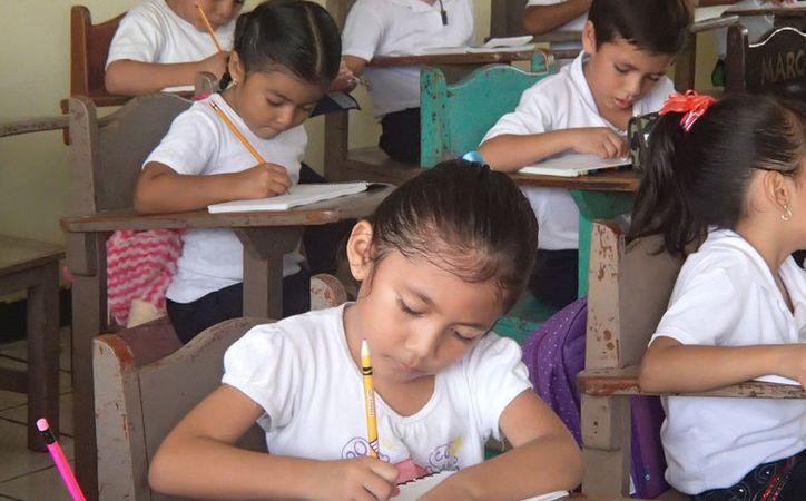 En el estado, Cancún y Playa del Carmen, registran un porcentaje de 3.3% de niños que han probado marihuana. (Foto: Alejandra Carrión / SIPSE)