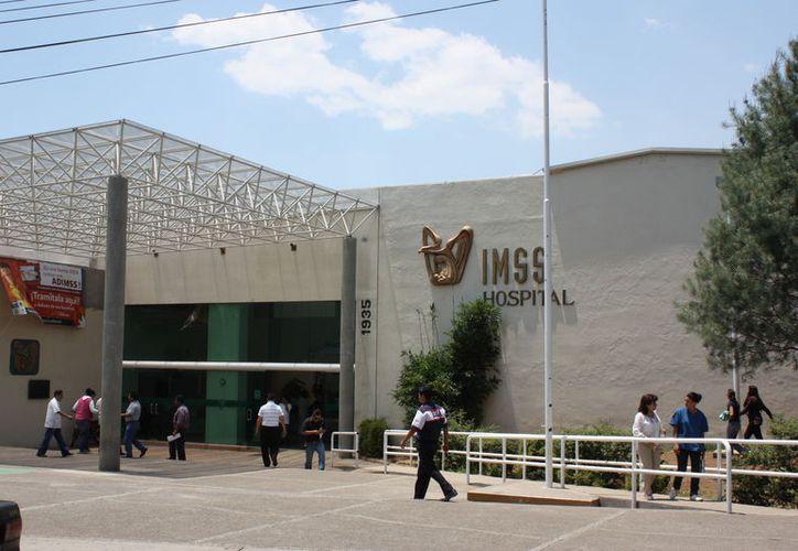Las personas que no son derechohabientes ya pueden ser atendidas en el IMSS. (revistafortuna.com.mx)