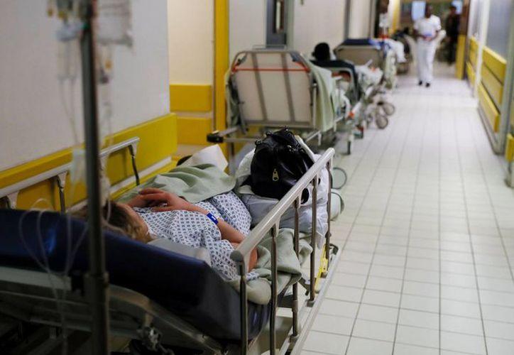 Las autoridades sanitarias consideraron que la población debería vacunarse más contra el virus de la gripe. (AFP)