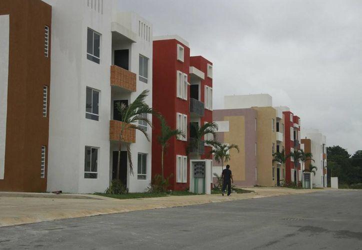 Cuatro desarrollos inmobiliarios más se sumarán a los ocho que existen. (Luis Soto/SIPSE)