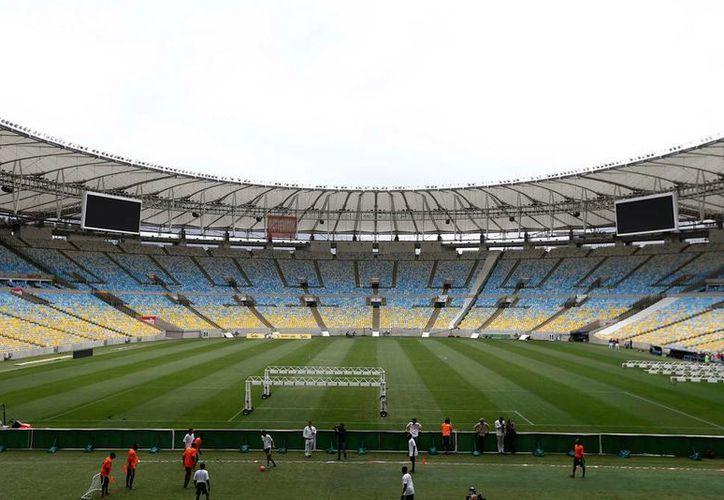 La FIFA estrenará estatutos este miércoles. La imagen, del estadio Maracaná, está utilizada solo con fines ilustrativos. (Archivo/EFE)