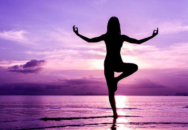 Este ejercicio junto con la meditación tienen el poder de mejorar tu capacidad intuitiva. (Foto: De contexto)