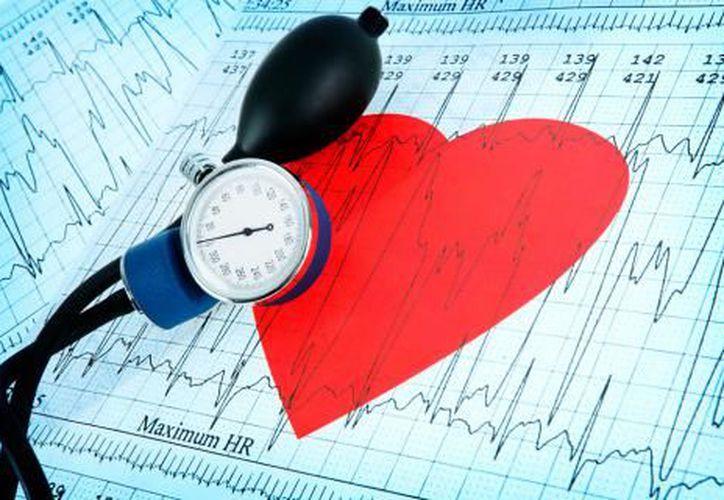 El Día Mundial de la Hipertensión Arterial se conmemora anualmente el 17 de mayo. (Contexto/Internet)