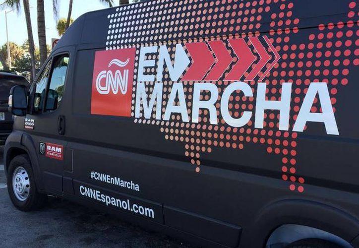 Según el gobierno de Nicolás Maduro, la información de CNN en Español ha causado 'mucho daño' a los venezolanos. (cnet.com)