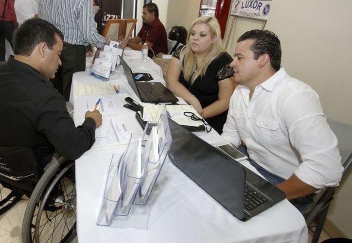 Los beneficios fiscales procederán cada que el patrón asegure al trabajador, pague IMSS y posea certificado de discapacidad del empleado.