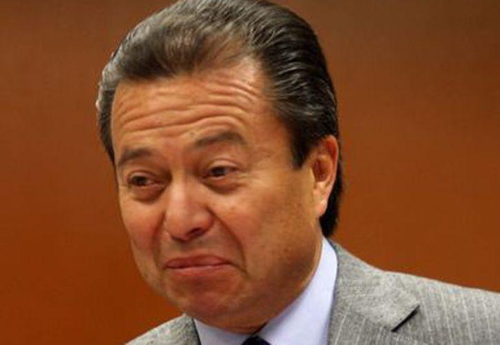 Camacho Quiroz pidió a las organizaciones cerrar filas. (Archivo/Notimex)