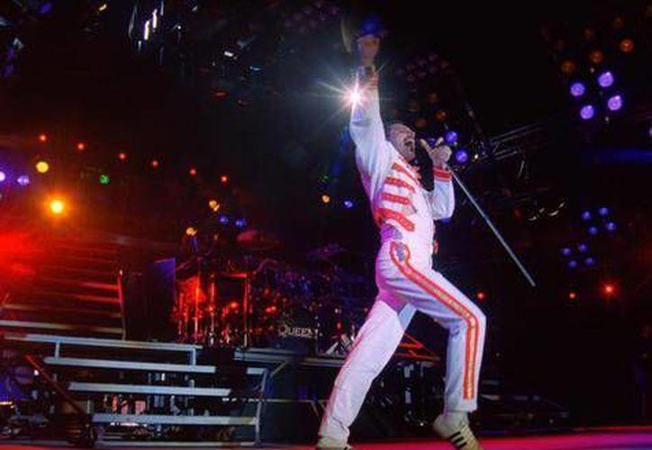 El éxito de Queen 'We Will Rock You' es la canción más pegajosa de la historia de la música, según un estudio de la Universidad de Saint Andrews. (Ansa)