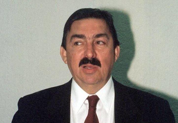 Napoleón Gómez permanece exiliado, sin embargo fue reelecto por el Sindicato Nacional de Trabajadores Mineros, Metalúrgicos, Siderúrgicos y Similares de la República Mexicana. (informador.com.mx/Foto de archivo)