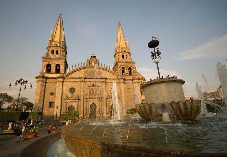 Guadalajara, capital de Jalisco, es uno de los municipios con mayor deuda de todo el país: debe unos dos mil 225 millones de pesos en diversas obligaciones. (Archivo/SIPSE)