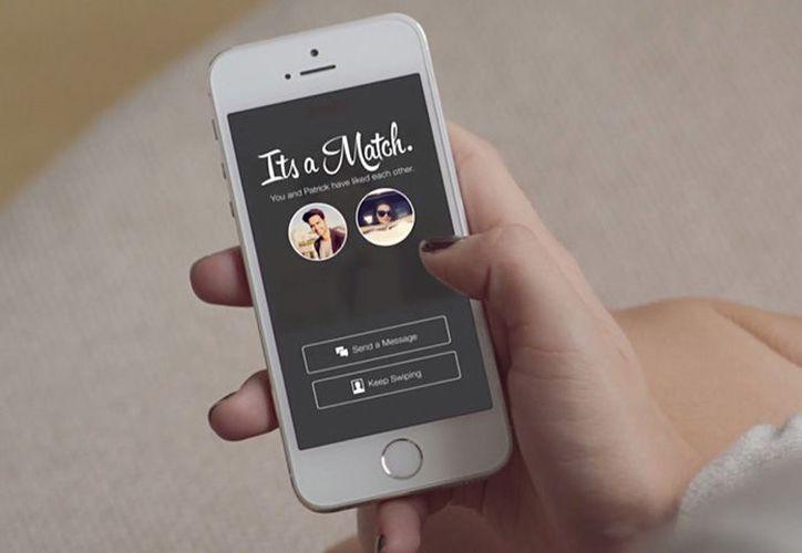 La mayoría de los usuarios de Tinder encuentran los acentos extranjeros seductores. (Tinder).