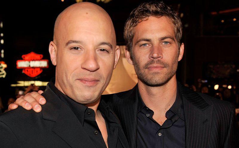 Vin Diesel recordó a Paul Walker a cuatro años de su muerte