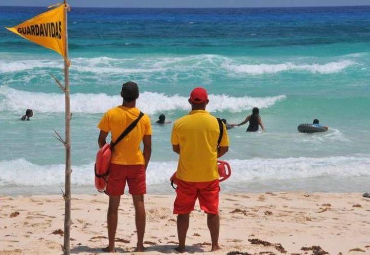 Se pondrá atención en la verificación de los balnearios que se encuentran alejados del mar. (Redacción/SIPSE)