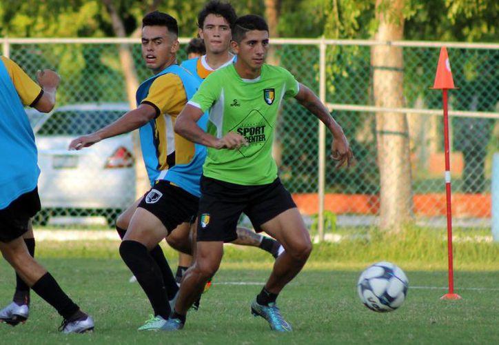Venados se reporta listo para enfrentar a Coras de Tepic, esta noche en el estadio 'Carlos Iturralde'. (Milenio Novedades)