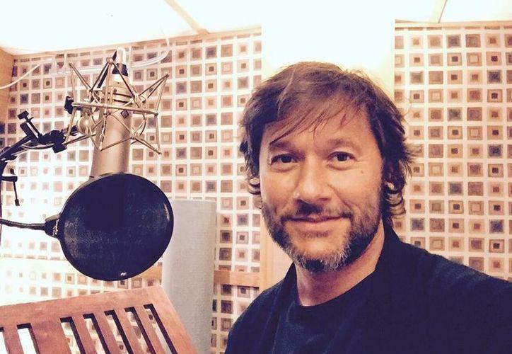 Diego Torres está promocionando su nuevo tema 'Iguales', un canto a favor de la diversidad en el mundo. (Facebook: Diego Torres)