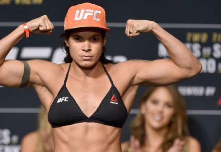 La pelea se suponía iba a ser la segunda defensa de Nunes del cinturón de las 135 libras. (Foto: ESPN)