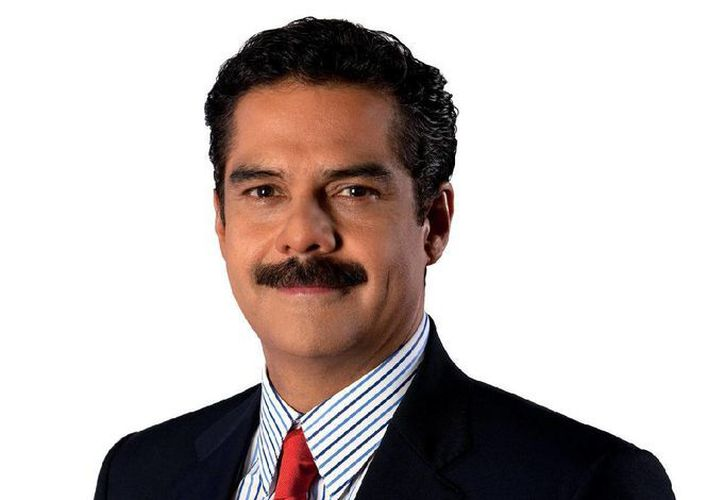 Javier Alatorre es uno de los rostros más conocidos de la televisora del Ajusco. (agenciaartistatv.com)