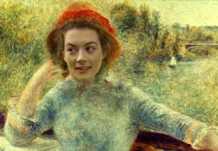 Durante el curso abordarán a autores del impresionismo como Renoir. Imagen de una de las obras del pintor francés. (Milenio Novedades)