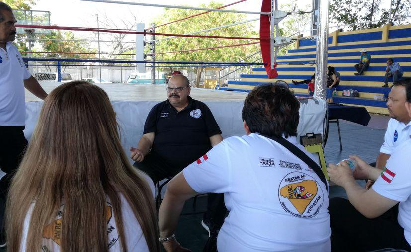 El curso de actualización se llevará a cabo en el estadio Salvador Alvarado de la capital yucateca(Foto:Novedades Yucatán)