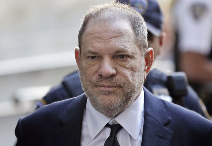 Harvey Weinstein fue acusado de otro cargo de abuso sexual y dos de agresión sexual. (Foto: El Comercio)