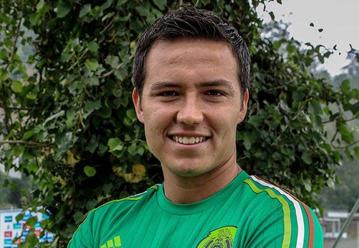Erick 'Cubo' Torres, tiene 25 años y de la mano de Pumas buscará la revancha en el balompié mexicano. (Contexto/Internet)