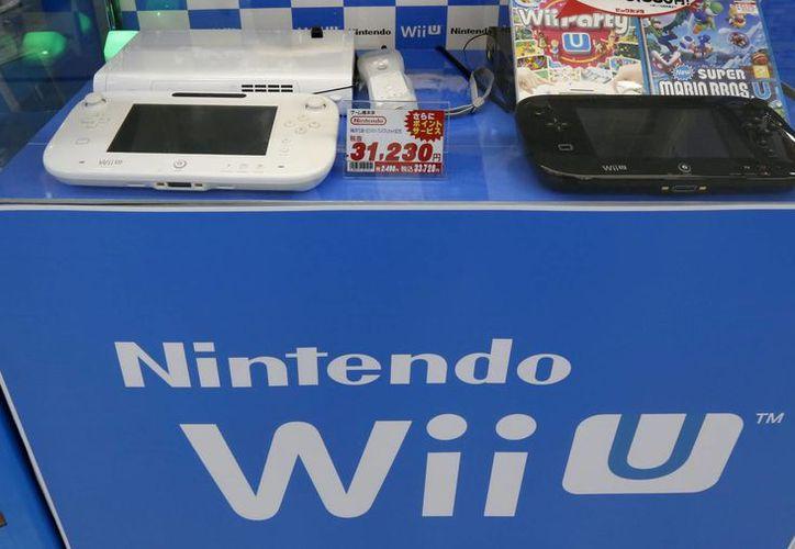 Mario Kart 8 llegó a la consola  Wii U con 30 personajes en el 2014. (EFE/Archivo)