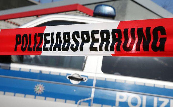 Las autoridades están pidiendo a los ciudadanos no acercarse a la zona. (RT)