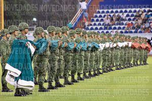 Primer juego entre Tigres y Piratas de Campeche en Cancún