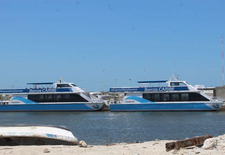 Esta naviera ha sido vinculada con Félix González Canto y Roberto Borge Angulo. (Redacción/ SIPSE)