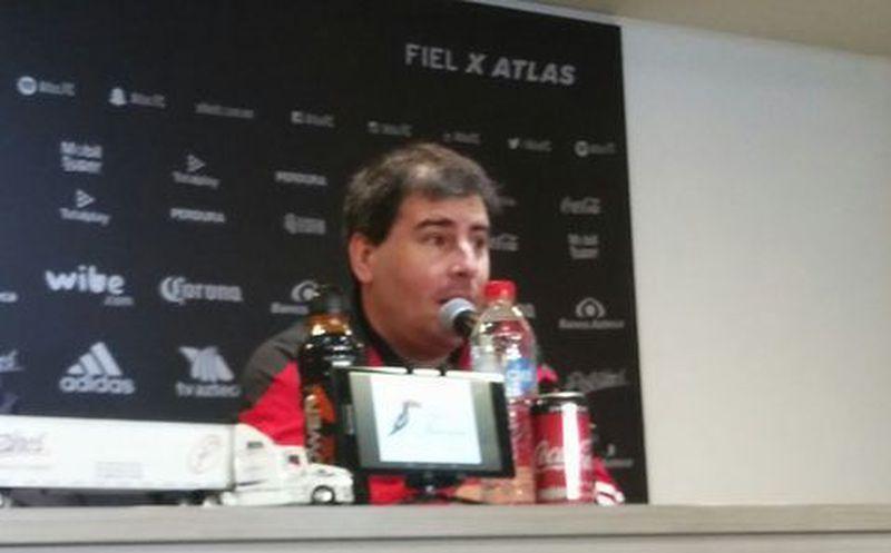 Atlas anuncia director deportivo recomendado por Bielsa