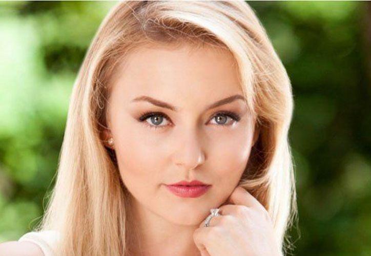 La actriz vuelve a deslumbrar con su cambio de look. (Foto: Internet)