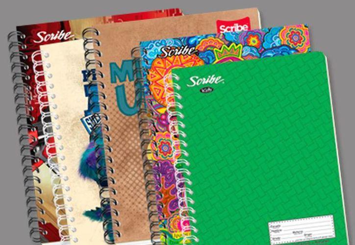Scribe es líder en la fabricación y distribución de papel bond. (scribe.com.mx)