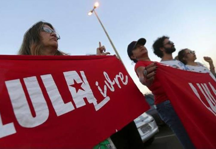 El izquierdista Partido de los Trabajadores de Lula emitió un comunicado en el que afirma que apelará. (Foto: Contexto/Internet)