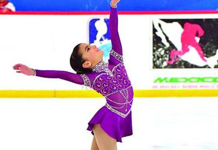 Las competencias de patinaje continuarán en los próximos días y se espera una mayor cosecha de medallas.(Milenio Novedades)