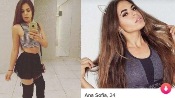Estas Son Algunas De Las Fotos Que La Candidata Ana Sofia Ha Posteado En Esa Red Social Foto Especial