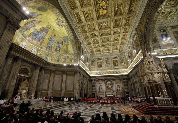 """El Vaticano denunció que las llamadas """"enfermedades abandonadas"""" siguen provocando al año centenares de miles de decesos. (Agencias)"""