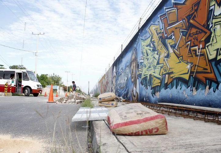 La colonia San José Tecoh será una de las beneficiadas por el Ramo 33. (Milenio Novedades)