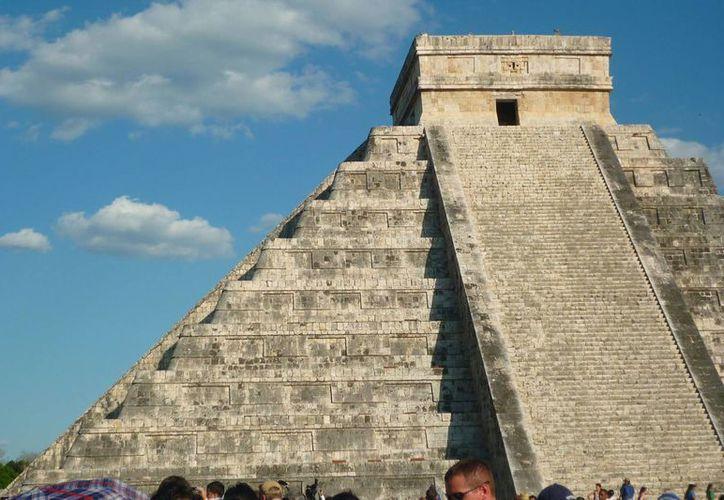 En diversas ciudades de Yucatán y México es posible apreciar fenómenos que coinciden con la entrada de la primavera. (Archivo/Notimex)