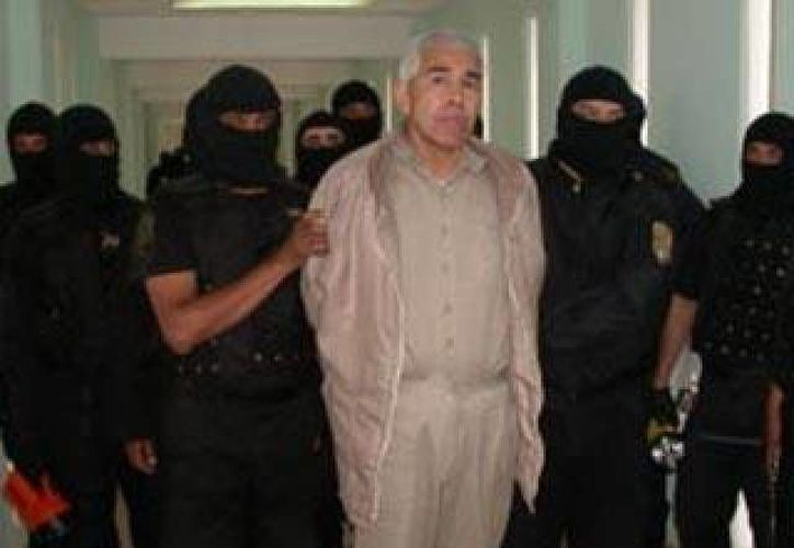 Caro Quintero fue liberado en 2013 tras pasar 28 años encarcelado. (Archivo/SIPSE)