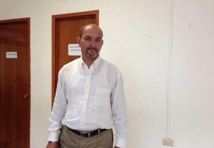 César Antuña Aguilar, magistrado presidente del Tribunal de los Trabajadores al Servicio del Estado y los Municipios, declaró que los Ayuntamientos de Mérida, Kanasín y Tekax son los que enfrentan más demandas por despido injustificado. (Milenio Novedades)