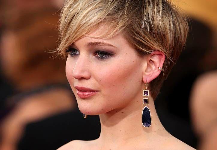 La actriz Jennifer Lawrence afirmó que está 'harta' de que sus críticas sobre la desigualdad de género en Hollywood no sea tomada en cuenta por sus compañeros. (Archivo AP)