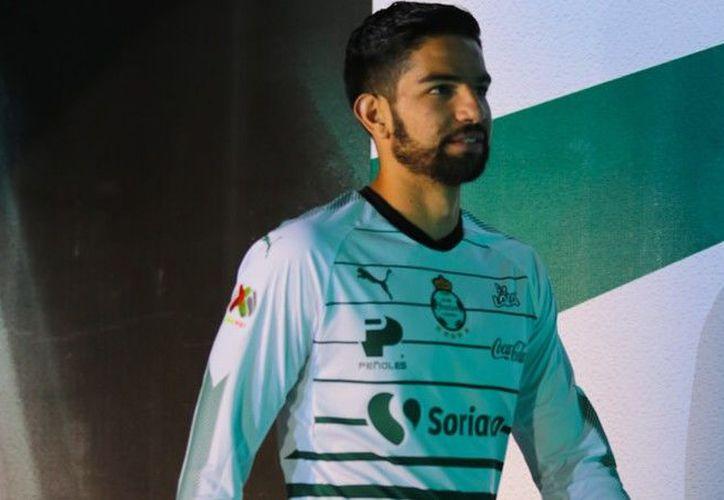 De Buen ha visto participación en nueve enfrentamientos durante este Clausura 2018. (Imago7)