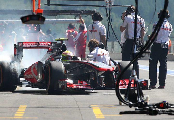 McLaren calcula que en 18 meses, la máxima categoría podría entrar en crisis. (Foto: Archivo / Agencias)