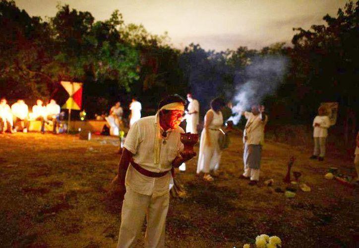 Las propias comunidades mayas de Yucatán elegirán a su juez. (Milenio Novedades)