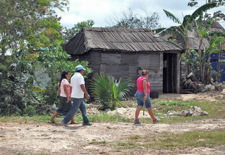Los habitantes decidieron cortar el suministro a la escuela. (Redacción)