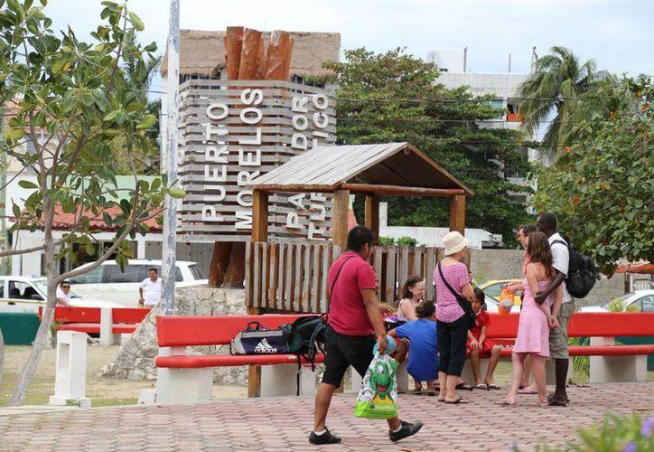 Anuncian credencializar a los habitantes del destino turístico. (Luis Soto/SIPSE)