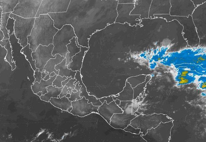Para hoy se espera un cielo parcialmente cubierto Chetumal. (Conagua)
