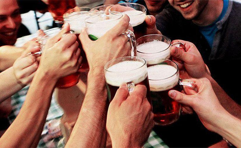 Una vez generado el proceso estándar se trabajaría en conjunto con la cervecería artesanal Amauta. (Contexto/Internet)