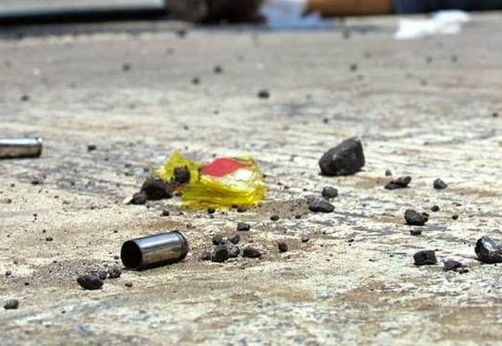 El alcalde de Tanhuato fue acribillado afuera de su hogar el sábado en la mañana. (Agencias/Contexto)