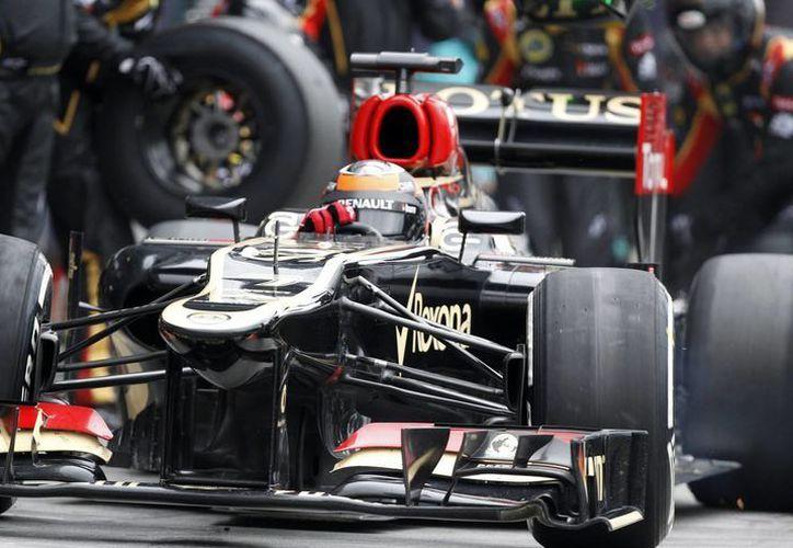 Los neumáticos superblandos dieron batalla a las escuderías en el GP de Australia. (Foto: Agencias)